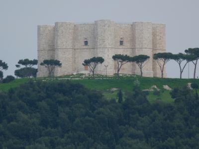 Castel del Monte (Apulien)