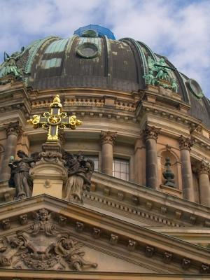 Berliner Dom Zoom
