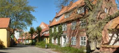 Am Johanneskloster (3) in Stralsund