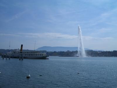 Genf / Genève