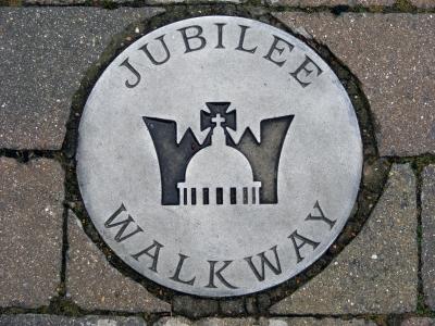 Jubliee Walkway London