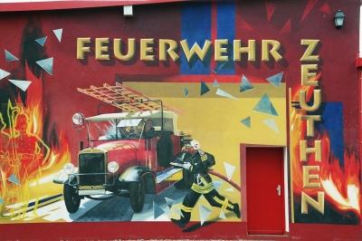 Feuerwehr Zeuthen