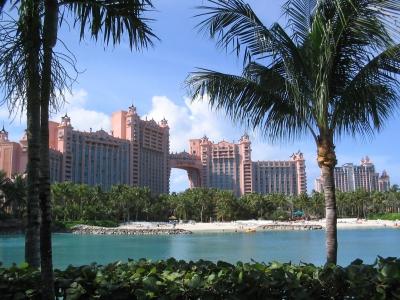 Hotel Atlantis, Nassau