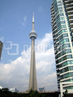 Fernsehturm Toronto 4