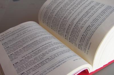 Gesetzbuch Zivilrecht