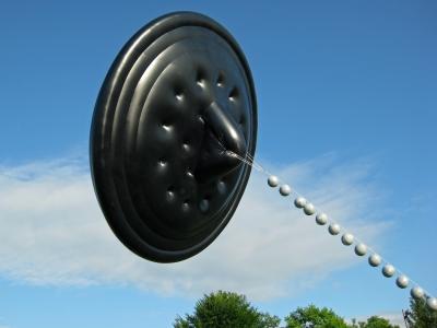 AirWorks - Markus Wilfling - Luftstöpsel