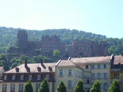 Heidelberger Schloß