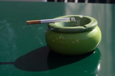 Ohne Rauch gehts auch..