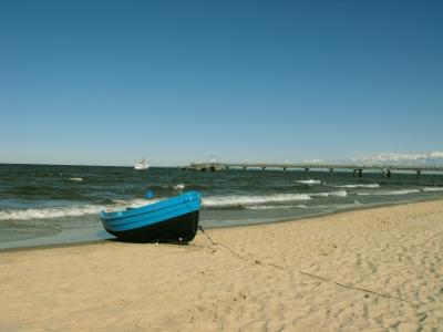 Bansin - Strand 2