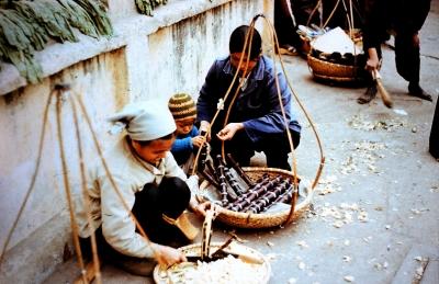 Vietnam - Hanoi 1981