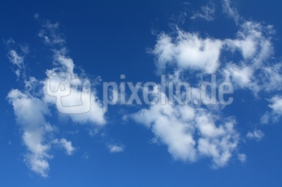 Wolkenstudien I
