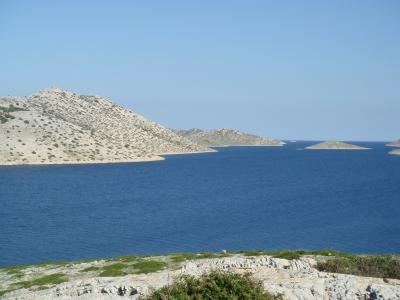 Kornaten - Insel + Meer