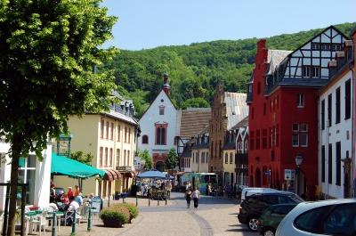 Impression aus Bad Münstereifel #29
