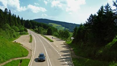 Autotouren im Schwarzwald