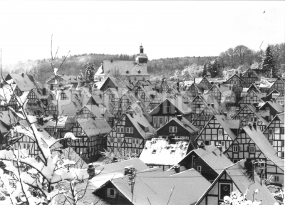 Alter Flecken Freudenberg Siegerland 001
