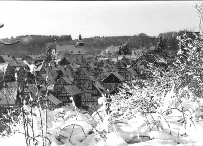 Alter Flecken Freudenberg Siegerland 003