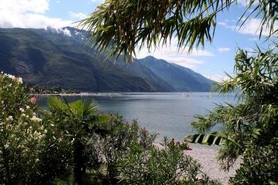 Lago di Garda bei Torbole 3