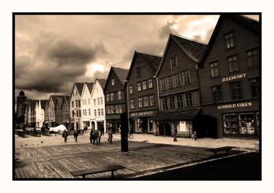 Bergen sw