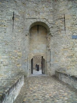 Carcassonne Cité 4