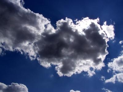 Wolkengrau