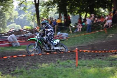 Motocross Mitzieher