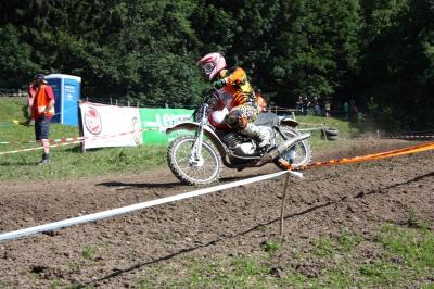 Motocross Oldtimer