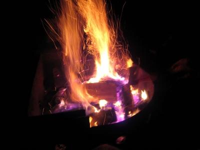 Feuer 4