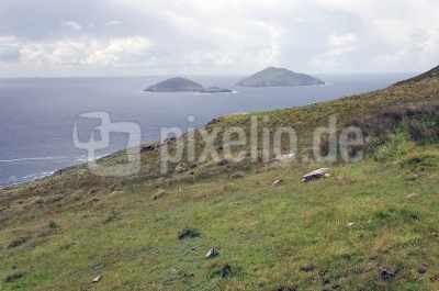 Ring of Kerry mit 3 Inseln
