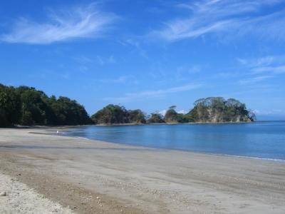 Playa Manta