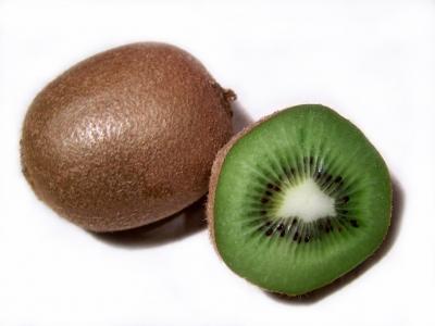 Lecker Kiwi 2