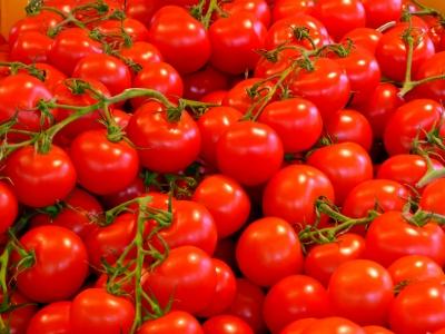 Tomaten Tomaten