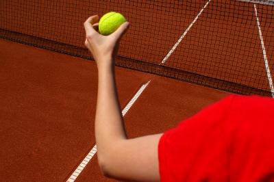 Tenniscamp 5