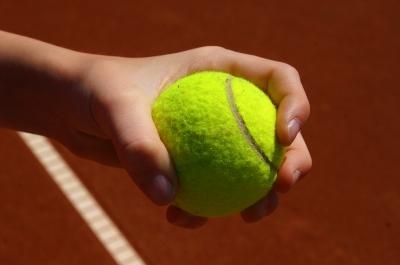 Tenniscamp 3