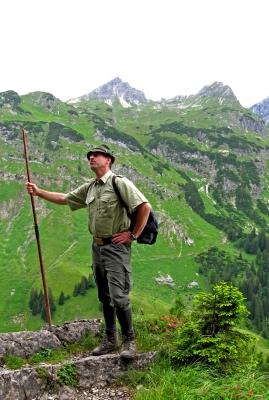 Naturfreund und Alpenjäger_1
