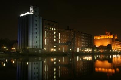 Innenhafen Duisburg Part II