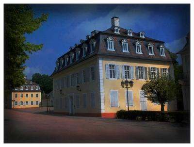 Wilhemsbad - Puppenmuseum