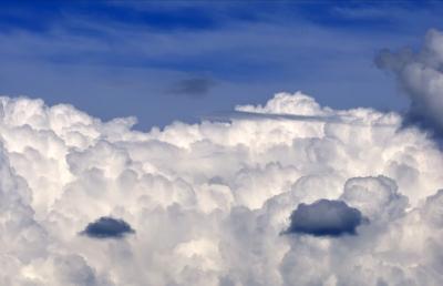Wolkenträume - Traumwolken 11