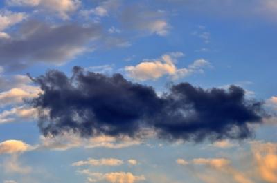 Wolkenträume - Traumwolken 7
