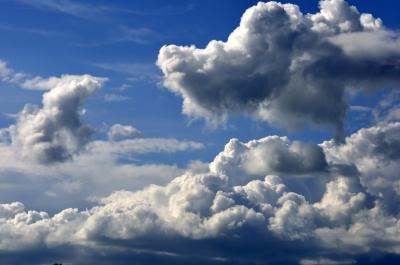 Wolkenträume - Traumwolken 12
