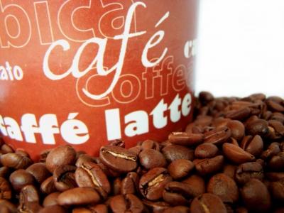 Kaffeeduft liegt in der Luft! 2