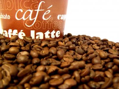 Kaffeeduft 9