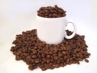Kaffeeduft liegt in der Luft! 4