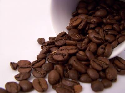 Kaffeeduft liegt in der Luft! 5