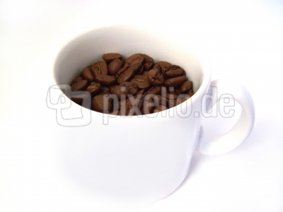 Kaffeeduft liegt in der Luft! 8