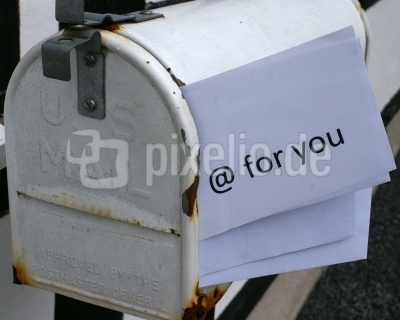 Email for you 2