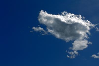Wolken&Himmel II
