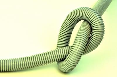 Knoten in der Leitung 2