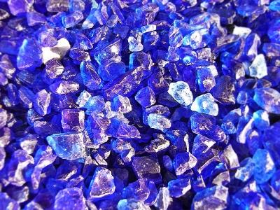 glassteinchen