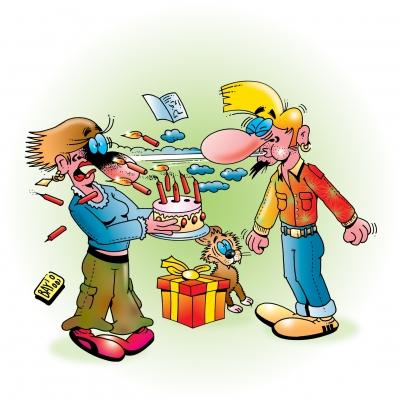 Happy Birthday 2!