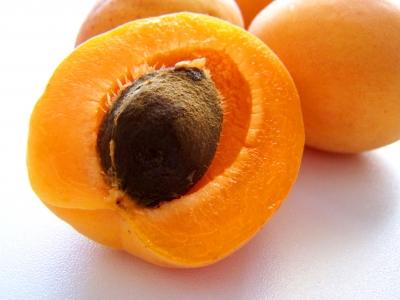 Aprikose halbiert_3